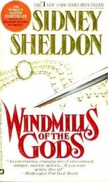 Picture of a book: Windmills Of The Gods