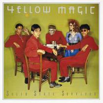 Picture of a band or musician: Yellow Magic Orchestra
