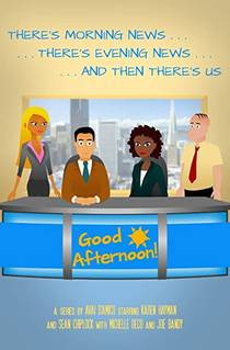 Picture of a TV show: Good Afternoon!