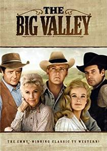 Picture of a TV show: The Big Valley