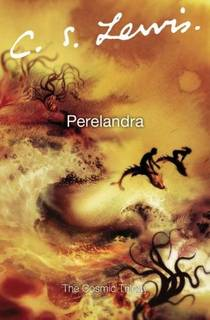 Picture of a book: Perelandra