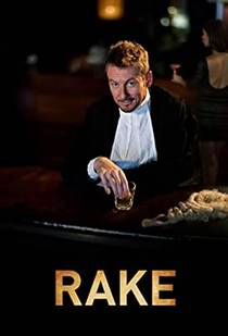 Picture of a TV show: Rake