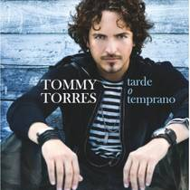 Picture of a band or musician: Tommy Torres