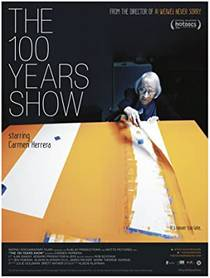 Picture of a movie: The 100 Years Show