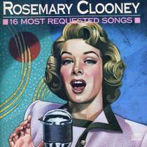Picture of a band or musician: Rosemary Clooney