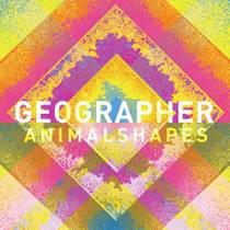 Picture of a band or musician: Geographer