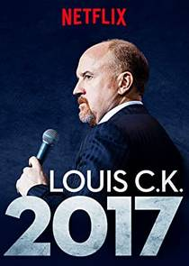 Picture of a TV show: Louis C.K. 2017