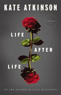 Picture of a book: Life After Life