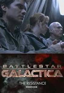 Picture of a TV show: Battlestar Galactica: The Resistance