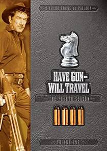 Picture of a TV show: Have Gun - Will Travel