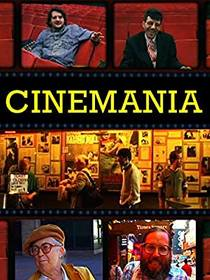 Picture of a movie: Cinemania