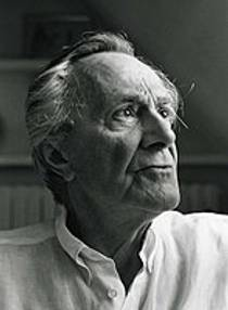 Picture of an author: Jean-François Lyotard