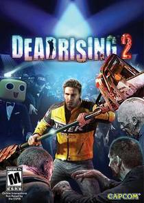 Picture of a game: Dead Rising 2