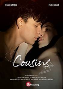 Picture of a movie: Cousins