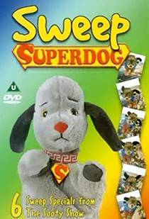 Picture of a TV show: The Sooty Show