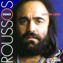 Picture of a band or musician: Demis Roussos