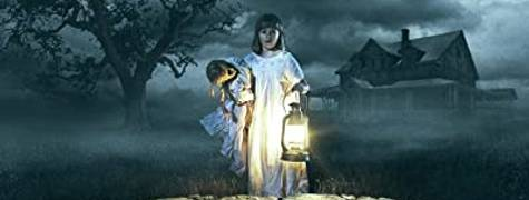 Image of Annabelle: Creation