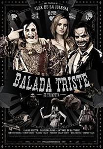 Picture of a movie: The Last Circus