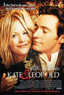 Picture of a movie: Kate & Leopold