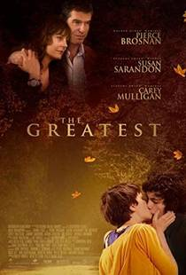 Picture of a movie: The Greatest
