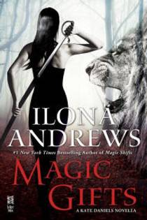 Picture of a book: Magic Gifts