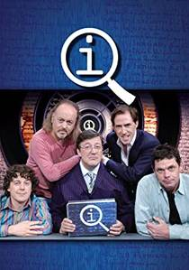 Picture of a TV show: Qi