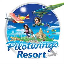 Picture of a game: Pilotwings Resort