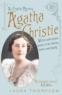 Picture of a book: Agatha Christie