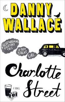 Picture of a book: Charlotte Street