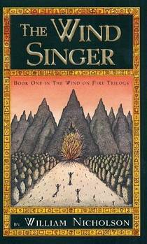 Picture of a book: The Wind Singer