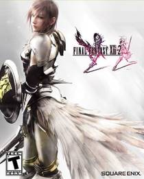 Picture of a game: Final Fantasy Xiii-2