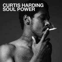 Picture of a band or musician: Curtis Harding