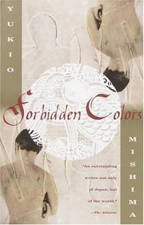 Picture of a book: Forbidden Colors