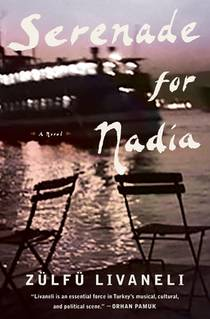 Picture of a book: Serenade For Nadia