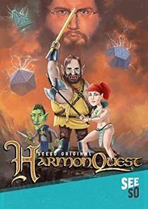 Picture of a TV show: Harmonquest