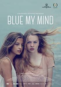Picture of a movie: Blue My Mind