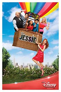 Picture of a TV show: Jessie