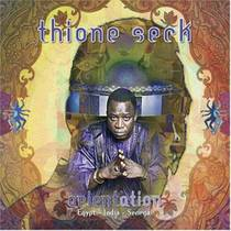 Picture of a band or musician: Thione Seck