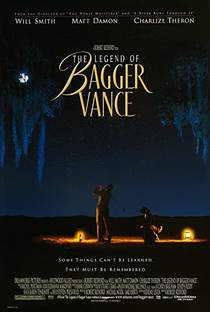 Picture of a movie: The Legend Of Bagger Vance