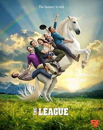 Picture of a TV show: The League