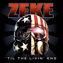 Picture of a band or musician: Zeke