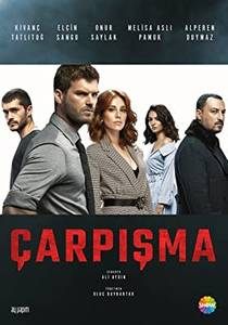 Picture of a TV show: Çarpisma