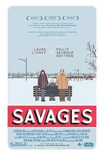 Picture of a movie: The Savages