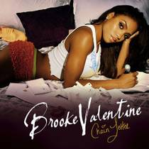 Picture of a band or musician: Brooke Valentine