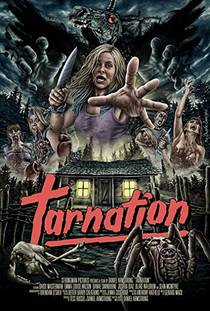 Picture of a movie: Tarnation