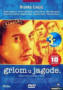 Picture of a TV show: Grlom U Jagode