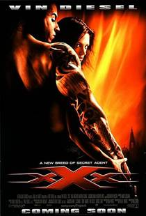 Picture of a movie: Xxx