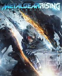 Picture of a game: Metal Gear Rising: Revengeance