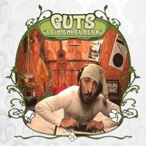 Picture of a band or musician: Guts
