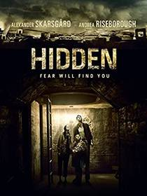 Picture of a movie: Hidden